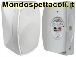 PD ISPT5W cassa 100 volt IP44 per esterno 120 watt