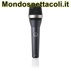 AKG D5 microfono dinamico