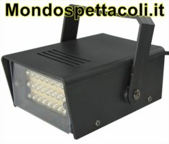 Mini strobo a led
