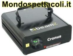Laser Cronus Animation Laser R/G/Y DMX SD