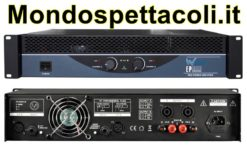 W Audio EP 1300 Amplificatore