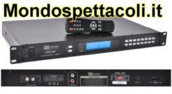 Sintonizzatore Digitale 1 unità
