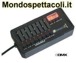 Mini Controller DMX 512
