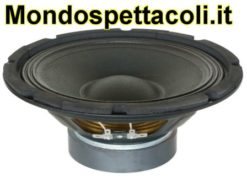 Woofer 300 Watt 12 pollici 8 Ohm