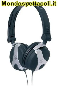 AKG K81 DJ - cuffia per dj