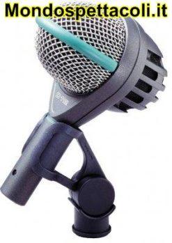 AKG D 112 D112 - microfono per batteria cardioide da grancassa