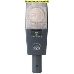 AKG C 414 B XLS C414 - microfoni a condensatore