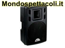 W Audio PSR-15A Powered Speaker