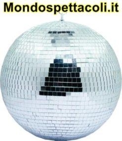 JBSYSTEMS MIRROR BALL MB 20 - sfera a specchi 50 cm