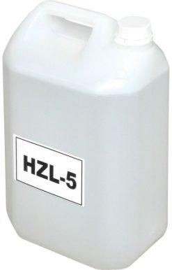 ANTARI HAZER LIQUID HZL 5 - liquido fumo 5 litri