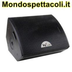W-Audio SM15 monitor coassiale professionale 15 pollici
