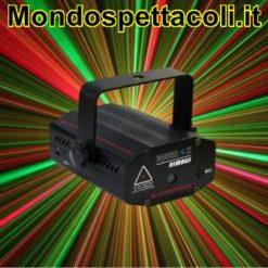 APOLLO laser piccolo e potente
