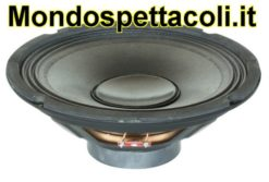 Altoparlante Woofer 400 Watt 8""