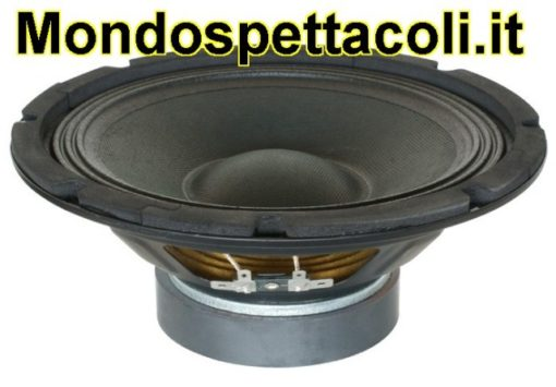 "Woofer Altoparlante 8"" 200 Watt 4 Ohm"