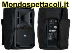 Cover protezione imbottita per cassa RCF ART 310 A