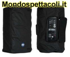 Cover protezione imbottita per cassa RCF ART 312 A