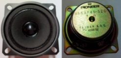 Tweeter Pioneer H66 4 ohm