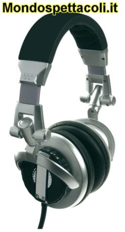 Cuffie per DJ professionali ST 7381