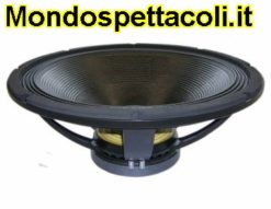 Sub woofer 21 pollici 550 mm 900 watt 8 Ohm