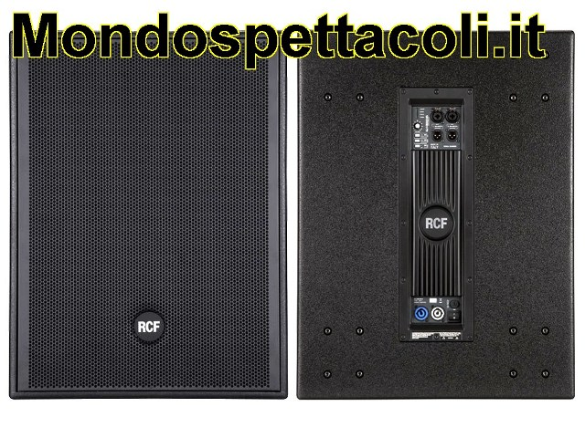 RCF 4PRO 8003AS - Subwoofer attivo
