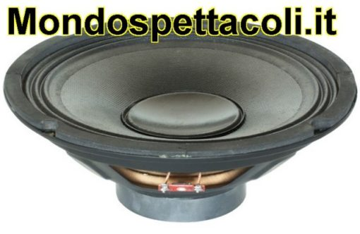 "Woofer 800 watt 15"" a 8Ohm"