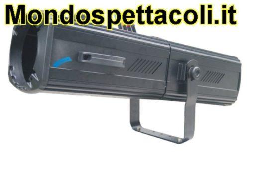 Proel PLIS10NC - Seguipersona alogeno 1000 Watt