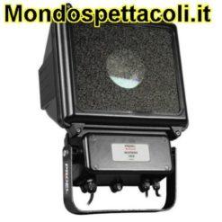 PROEL PLAT150CNBK - Cambiacolori architetturale 150 watt