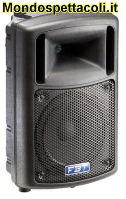 FBT EVOMAXX 2A - cassa amplificata 400 watt