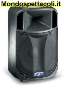FBT J 12A - cassa amplificata 350 watt