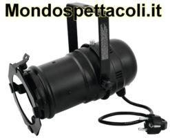 Faro Par 30 nero