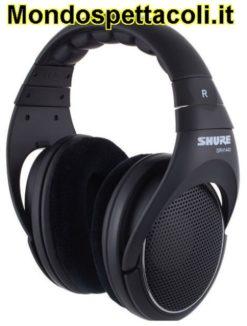 Shure SRH1440 - cuffie studio