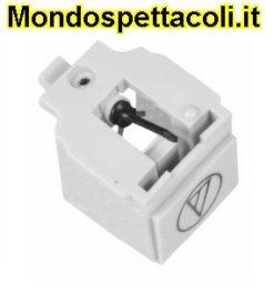OMNITRONICS-15 Replacement stylus - testina per giradischi
