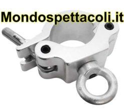 Gancio aliscaff per tubi 48-51 mm max 200 kg