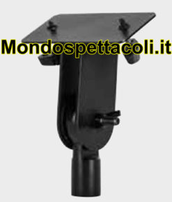 RCF Mic Stand Adaptor - supporto mixer per asta microfonica