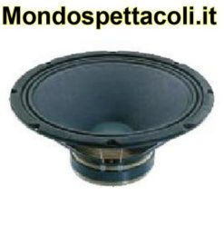 Woofer originale per FBT Jolly 12 BA Jolly 12B 8 ohm