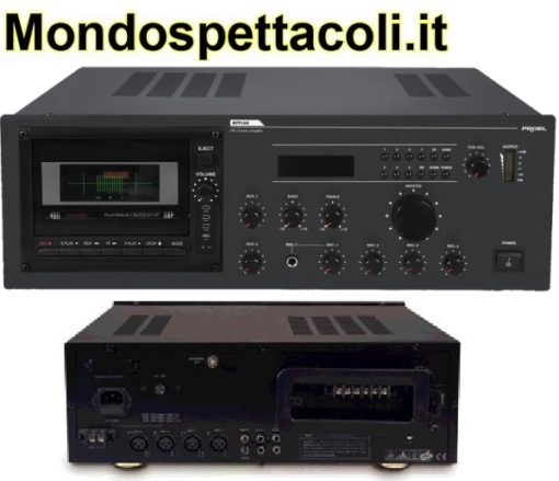Proel ATT120
