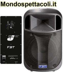 FBT J12RA - cassa acustica attiva