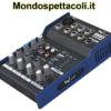 Waudio DMIX5 mixer