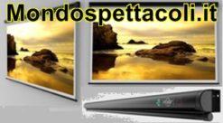 Schermo per video proiezione manuale 153 x 153