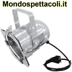 FARO PAR38 CROMATO SMD 15W LED 2700K