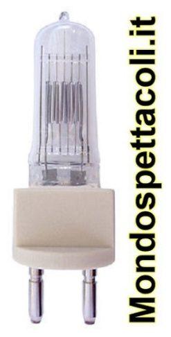 Lampada 650W G22 CP39