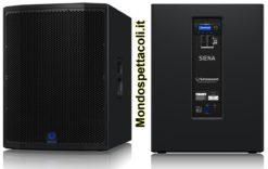 Turbosound Siena TSP118B-AN