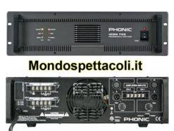 PHONIC ICON 700