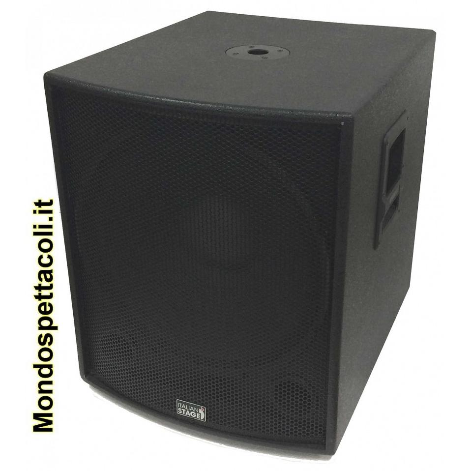 Subwoofer S115A 700W