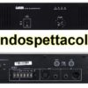 Amplificatore 120W 100V