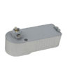 1-Phase Adapter Argento (RAL9006)