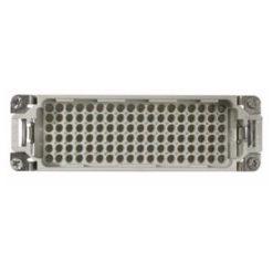 108p. Audio Pole Insert Male Senza poli di contatto, 108