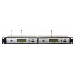 "19"" Rack Adapter for 2 pieces ER-1193"