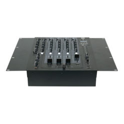 "19"" Rackmounts for Core Mix-4"