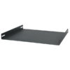 1U Shelf for Server Racks (Glass & Mesh) Ripiano 1U per rack SRG/SRM
